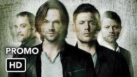 Supernatural - Season 11 Promo -2-Season 11 Promo
