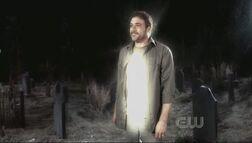 Supernatural John Salvation