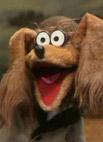 Watson muppets