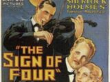 The Sign of the Four (Film, 1932)