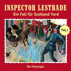 Inspector Lestrade 07