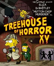 Simpsons holmes