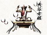 Ōtani Yoshitsugu