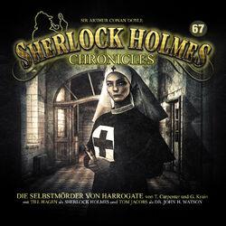 Sherlock Holmes Chronicles 67