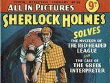 Super Detective Library