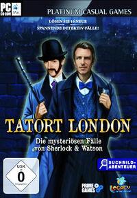 Tatort London