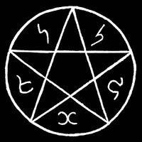 Teufelsfalle (Schutz) Variation