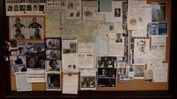 Winchester Brüder Research 01