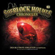 Sherlock Holmes Chronicles 63
