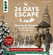 Sherlock Holmes und das Geheimnis der Kronjuwelen