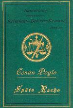 Studie dt erstuasgabe 1894