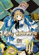 Lady Detective 1