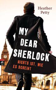 My Dear Sherlock 02