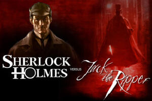 Holmes ripper game