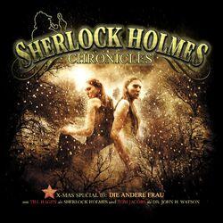 Sherlock Holmes Chronicles x-mas 03