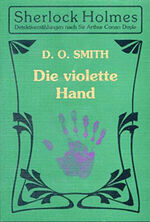 Violette hand