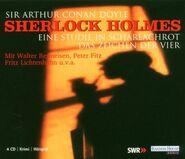 Sherlock Holmes SWF Random House