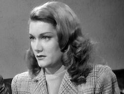 Maude fenwick