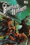 Cases of Sherlock Holmes 02