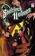 Cases of Sherlock Holmes 20