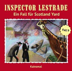 Inspector Lestrade 09