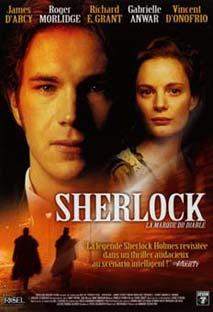 Sherlock DVD 3