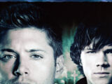 Supernatural: Origins
