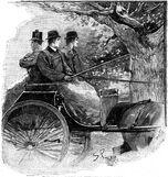 Holmes und Musgrave erreichen Gut Hurlestone