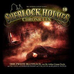 Sherlock Holmes Chronicles 19