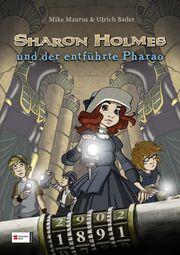 Sharon holmes 2