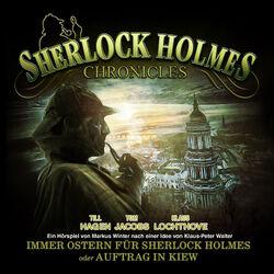 Sherlock Holmes Chronicles Oster 02