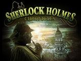 Immer Ostern für Sherlock Holmes oder Auftrag in Kiew