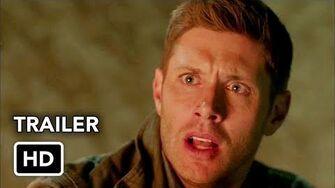 "Supernatural 13x10 Trailer ""Wayward Sisters"" (HD) Season 13 Episode 10 Trailer"