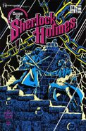 Cases of Sherlock Holmes 14