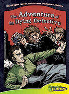 Graphic novel adventures dying