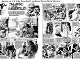 The Hound of the Baskervilles (Comic, Look and Learn)