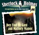 Der Tod zu Gast auf Mallory Manor