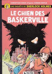Le Chien des Baskerville (Virgule)