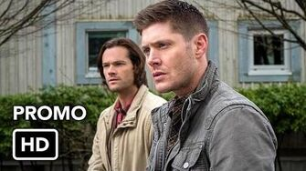 """Supernatural 11x20 Promo """"Don't Call Me Shurley"""""""