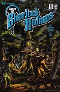 Cases of Sherlock Holmes 08