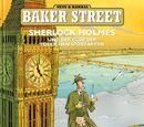 Sherlock Holmes und der Club der tödlichen Sportarten