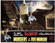 Rue morgue 32 aushang