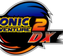Sonic Adventure 2 DX Wiki