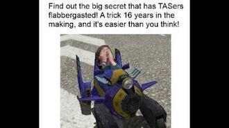SA2 B Kart stage trick