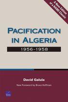 Pacification in Algeria