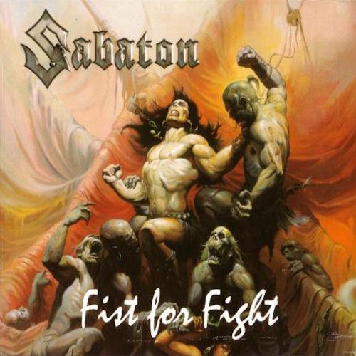 Resultado de imagem para sabaton first for fight