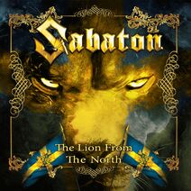 Sabaton-the-lion-from-the-north-single
