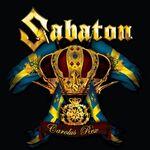 Sabaton-carolus-rex-single