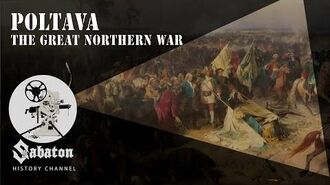 Poltava – The Great Northern War – Sabaton History 057 -Official-