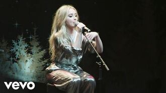 Sabrina Carpenter - Thumbs (Live on the Honda Stage at The Hammerstein Ballroom)